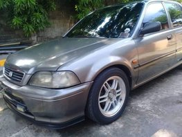 2nd Hand Honda City 1998 for sale in San Juan