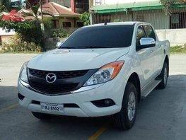 2016 Mazda Bt-50 for sale in Samal