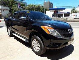 2016 Mazda Bt-50 for sale in Cebu City