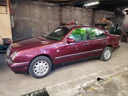 1998 Mercedes-Benz 230 for sale in Muntinlupa