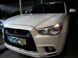 Selling 2nd Hand Mitsubishi Asx 2012 in Marikina
