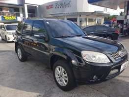 2nd Hand Ford Escape 2011 at 70000 km for sale in Makati
