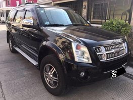 Selling Isuzu Alterra 2009 Automatic Diesel in Dasmariñas