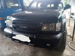 2nd Hand Isuzu Trooper 2000 for sale in Guiguinto
