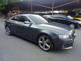 Selling 2nd Hand Audi A5 2010 in Pasig