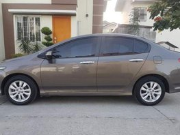2nd Hand Honda City 2012 Automatic Gasoline for sale in Angeles