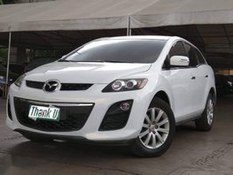 2nd Hand Mazda Cx-7 2012 for sale in Manila