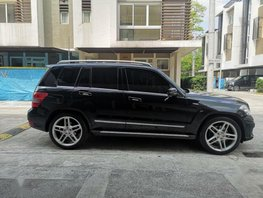 Selling Mercedes-Benz 220 2011 Automatic Diesel in Quezon City