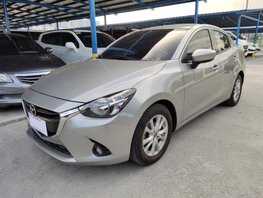Selling Mazda 2 2016 Automatic Gasoline in Parañaque