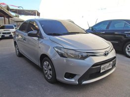 Toyota Vios 2014 Manual Gasoline for sale in Mandaue