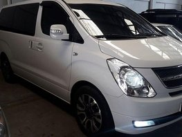 Selling 2nd Hand Hyundai Grand Starex 2014 Automatic Diesel at 63000 km in San Fernando