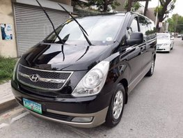 Hyundai Grand Starex 2003 for sale Automatic