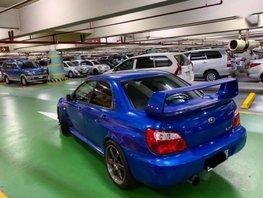 Subaru Wrx Sti 2016 Manual Gasoline for sale in Quezon City