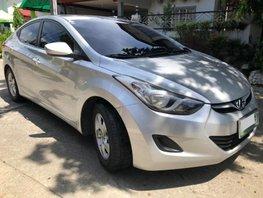Selling 2nd Hand Hyundai Elantra 2012 in Pasig