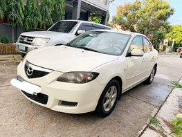 Selling Mazda 3 2010 Automatic Gasoline in Bacoor