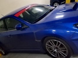 Blue 2014 Subaru Wrx Sti for sale in Taguig