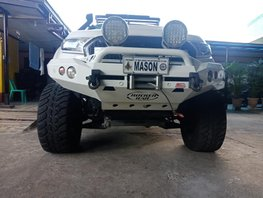 Sell 2nd Hand 2015 Ford Ranger in Isabela