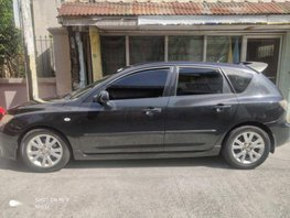 2nd Hand Mazda 3 2008 Automatic Gasoline for sale in Bacoor