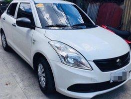 Selling 2nd Hand Suzuki Swift Dzire 2016 in Quezon City