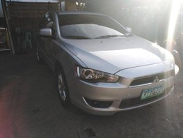 2nd Hand Mitsubishi Lancer 2013 at 71000 km for sale in San Pablo