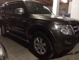 2nd Hand Mitsubishi Pajero 2013 Automatic Diesel for sale in Dagupan