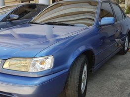 Selling 2nd Hand Toyota Corolla 2003 in Talisay