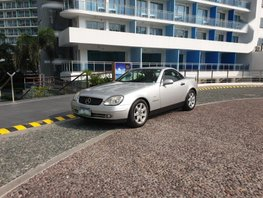 Selling 2nd Hand Mercedes-Benz 230 1999 at 76000 km in Parañaque