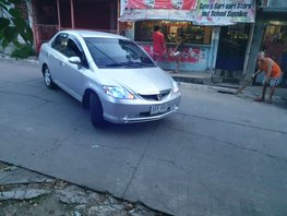 Selling Used Honda City 2005 Automatic Gasoline in Bulacan