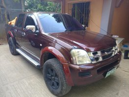 Selling 2nd Hand Isuzu D-Max 2009 in Tagbilaran