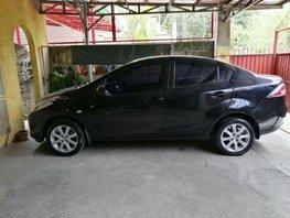 2nd Hand Mazda 2 2011 Manual Gasoline for sale in Malabon