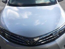Toyota Altis 2015 Automatic Gasoline for sale in Las Piñas