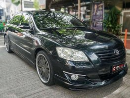 Used Toyota Camry 2007 for sale in Quezon City