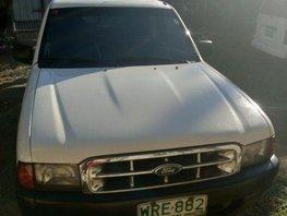 Ford Ranger 2001 Manual Diesel for sale in Bacolod