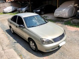 2008 Nissan Sentra for sale in Manila