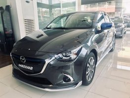 Selling Brand New Mazda 2 2019 in Mandaluyong