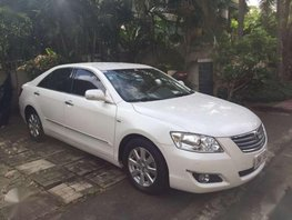 Sell 2nd Hand 2008 Toyota Camry in Parañaque