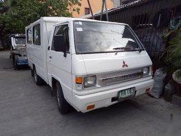 Selling Mitsubishi L300 1995 Manual Diesel in Cabuyao