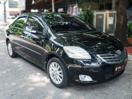 Used Toyota Vios 2010 for sale in Quezon City