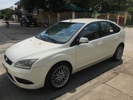 Used Ford Focus 2008 Hatchback for sale in Bacolor