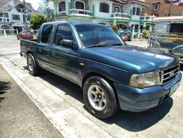 2004 Ford Ranger for sale in Tayabas