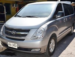 Hyundai Starex 2014 Automatic Diesel for sale in Pasig