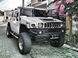 2nd Hand Hummer H2 2005 for sale in Antipolo