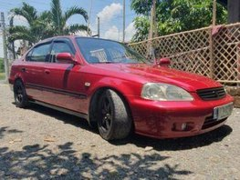 Honda Civic 2000 Automatic Gasoline for sale in Apalit