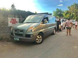 Selling Hyundai Starex 2005 at 50000 km in Calamba
