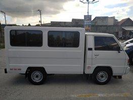 Selling Used Mitsubishi L300 2013 at 59000 km