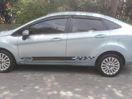 Sell 2nd Hand 2011 Ford Fiesta at 64000 km in Taguig