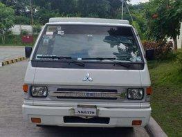 Used Mitsubishi L300 2016 for sale in Lipa