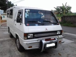 Sell 2nd Hand 2013 Mitsubishi L300 Manual Diesel in Antipolo