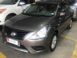Nissan Almera 2018 Manual Gasoline for sale in Quezon City