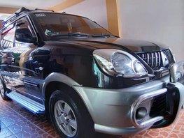Selling 2nd Hand Mitsubishi Adventure 2007 Manual Diesel at 100000 km in Pili